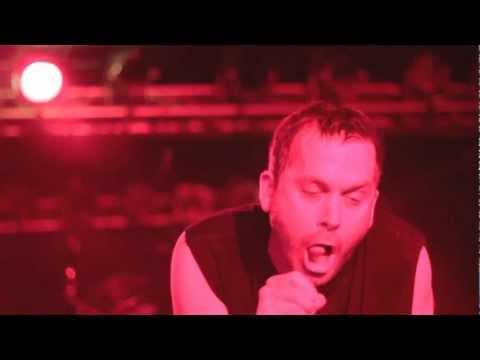 CATTLE DECAPITATION The Carbon Stampede/Dead Set On Suicide LIVE [HD]