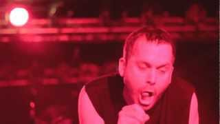 CATTLE DECAPITATION The Carbon Stampede/Dead Set On Suicide LIVE [HD]