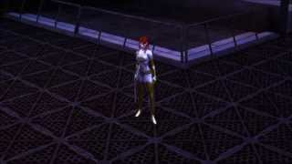 Marvel Heroes - Jean Grey White Phoenix of the Crown Chase Costume