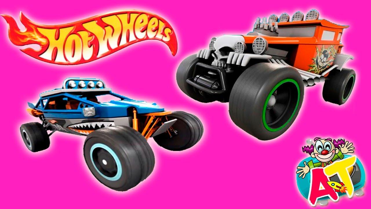 Juegos De Carreras Hot Wheels Unifeed Club