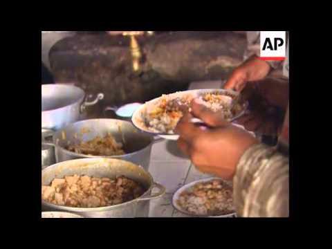 Madagascar - Extreme poverty