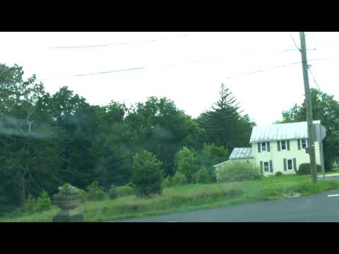 Day 3 Video 3 Antique Store to country road