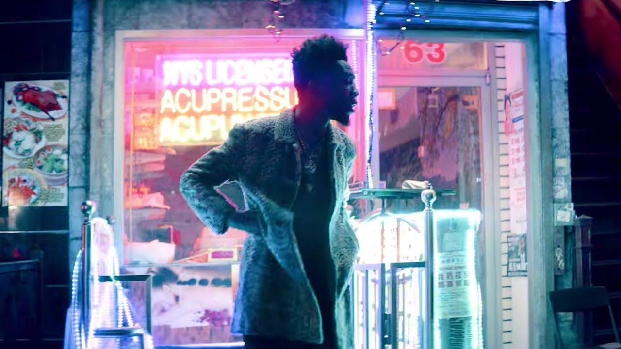 78afce23b00 Diplo - Suicidal (feat. Desiigner) (Official Music Video) - YouTube