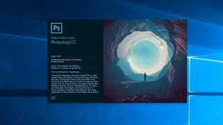 как изменить масштаб интерфейса в Photoshop, OBS и других программах на ноутбуке с 4К экраном