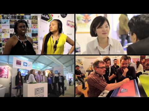 Film d'ambiance Annecy 2015