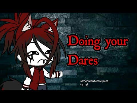 Dares! (Part 1 20k+ special)