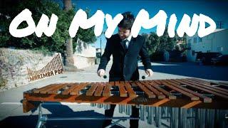 On My Mind (Marimba Pop Cover) - Ellie Goulding