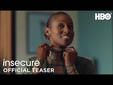 Big Daddy - Check Out Insecure: Season 4 Teaser!