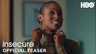 Insecure: Season 4 | Official Teaser | HBO