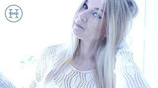 DE] Haarroutine mit Einfach Yvette I Haarroutine mit der Marke Halier