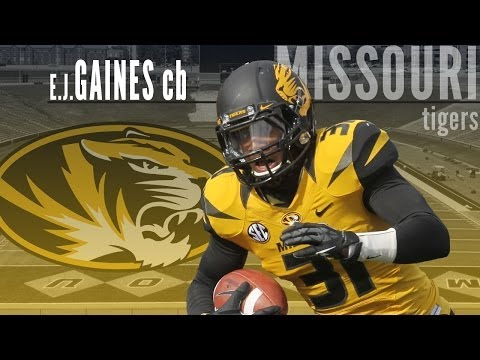 E.J. Gaines - 2014 NFL Draft profile