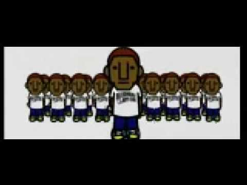 Mini Pharrell-Can I Have It Like That