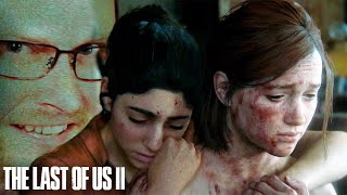 ПРАВДА ► The Last of Us 2 #12