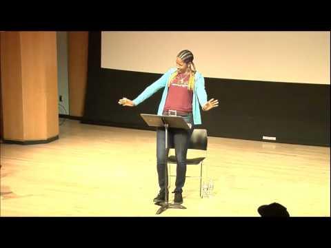 Prelude 15: Phillip Howze, Liza J. Peterson, Larissa Velez-Jackson, Ben Gassman, October 9th 2015
