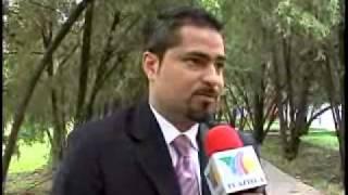 """Un ovni en Monterrey: A 9 años del """"ovni azteca"""""""