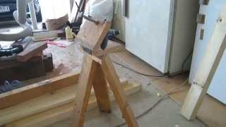 How To Make A Camera Tripod Out Of Wood