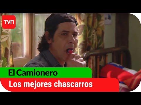 Los divertidos chascarros que nos dejó El Camionero | Chascarros TVN