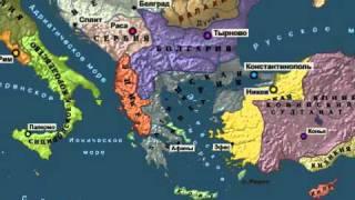 видео 1-й крестовый поход. Взятие Иерусалима