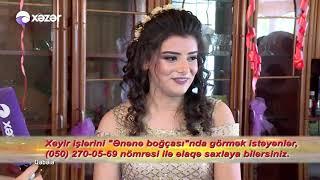 Ənənə Boğçası - Qəbələ 20.04.2019