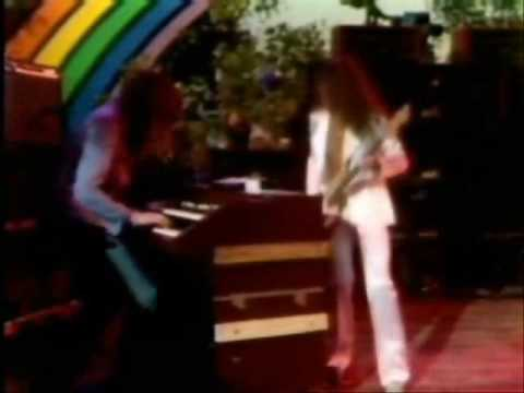 Deep Purple - Lay Down Stay Down