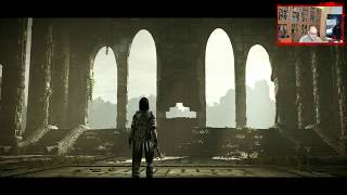 NoThx playing Shadow of the Colossus EP03