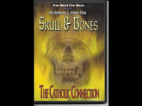 Skull and Bones - The Catholic Connection