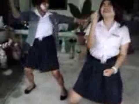 สาวบางโพ ฉบับ 2 สาว อุ้ม สมอรูกูซิง กับ พลอยลี่ ฟันเหล็ก ฮึบ ฮึบ