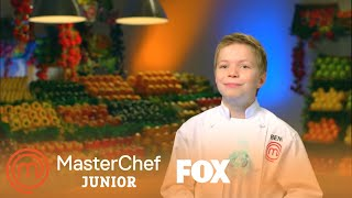 The Winner Is Revealed | Season 6 Ep. 15 | MASTERCHEF JUNIOR