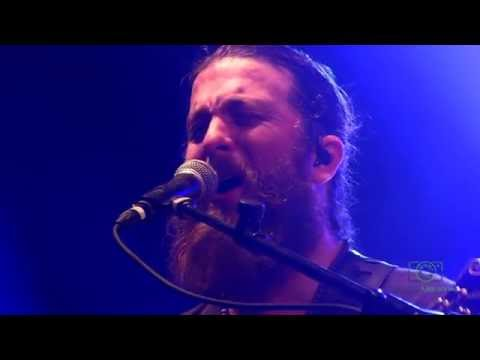 Greensky Bluegrass  2016-03-26  The Four - Eyes Of The World