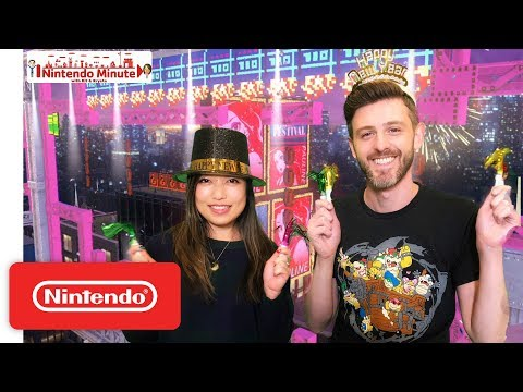 Download Youtube: 2018 Gaming Resolutions – Nintendo Minute