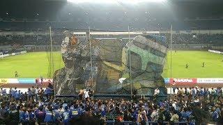 Full Viking Clap Persib Persib vs Psm