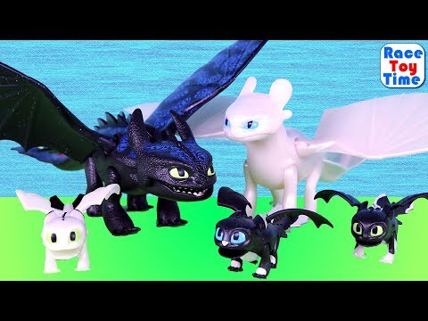 How to train your dragon toys for sale nz