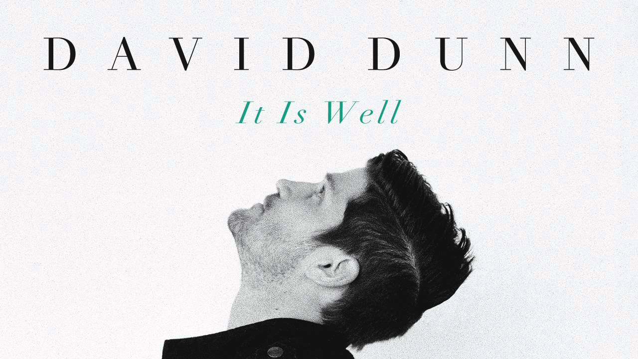 david-dunn-it-is-well-bec-recordings