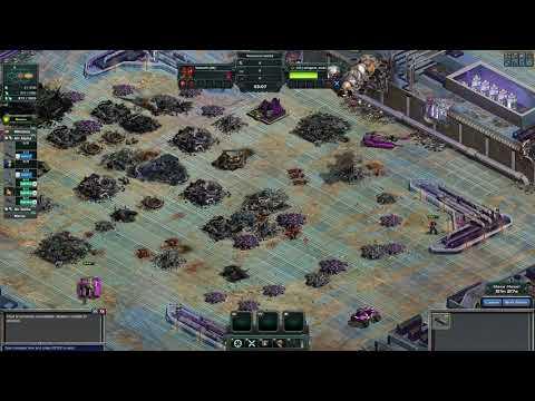 New verkcraft thorium base bug