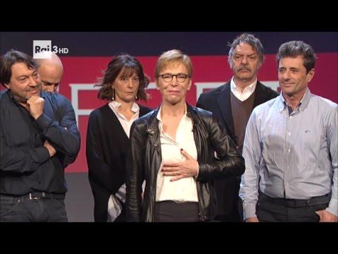 Report, l'addio della Gabanelli al programma