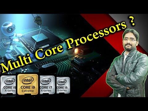 What is Core | Multi Core Processors | Dual Core, Quad Core, Octa Core, Hexa Core