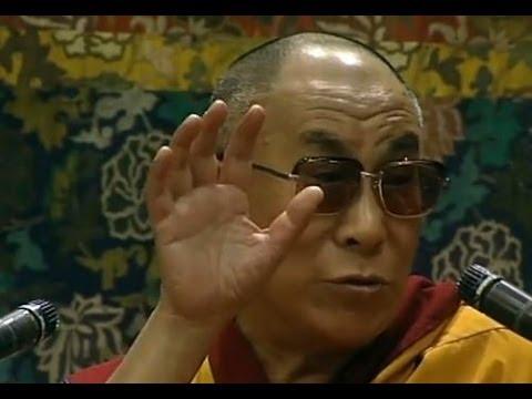 Mulandóság - Őszentsége a XIV. Dalai Láma élettörténete