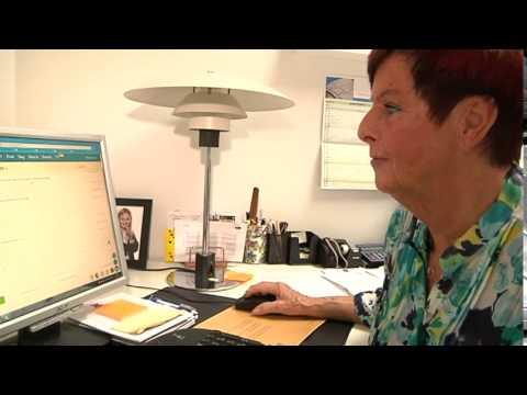 Pensionistdating: Det er svært at finde en mand