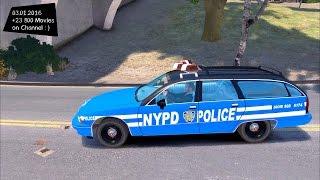 1992 Chevrolet Caprice Police GTA IV MOD ENB 2 7K 1440p