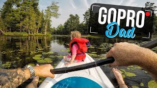 GoPro Dad: A Full Year With My Family