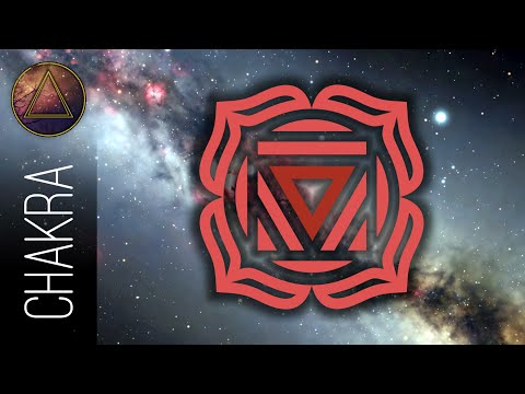 ROOT Chakra Balancing ▲ Chakra Music for Meditation - Attiva