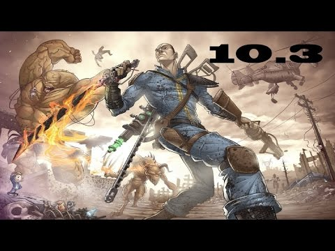 FallOut 4 - Battle at Bunker Hill! Brotherhood of Steel Alternative (Walkthrough Main Story 10.3)