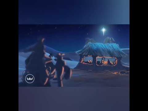 La noche en que nació Jesús