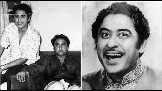Chal Kahin Door Nikal Jayein Kishore Lata Rafi Doosra Aadmi Rajesh Roshan Majrooh Sultanpuri