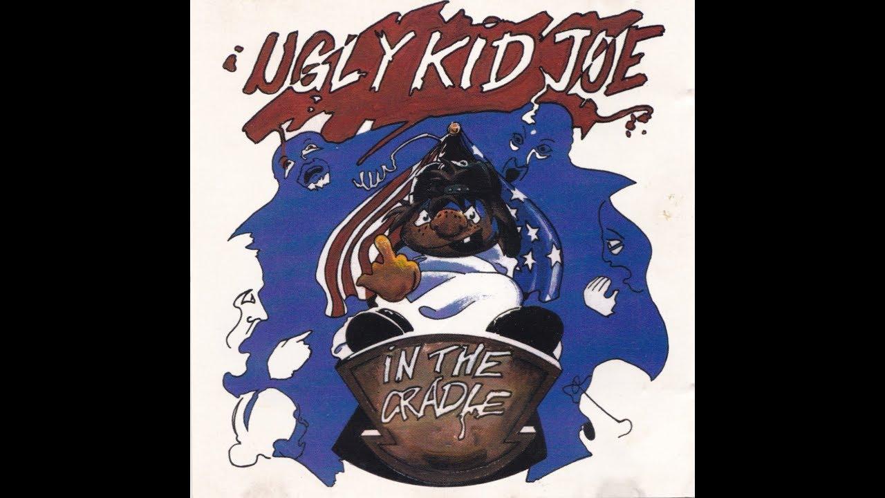 Ugly Kid Joe Busy Bee Live Usa 93 Youtube