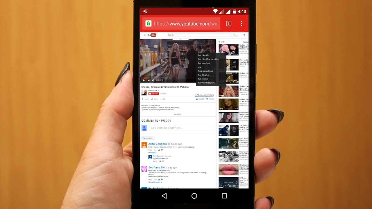 youtube not playing on iphone how to play in android phone background no 18270