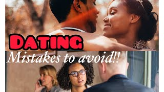 How to date , lifetime dating tips & how to avoid Redflags‼️- #onlinedating #chat  phase