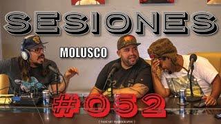 El envidioso de Molusco - Sesiones #052