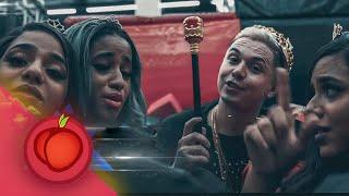 Download Video MC Jhey e MC Loma e As Gêmeas Lacração - O Rei Mandou (Clipe Oficial) MP3 3GP MP4