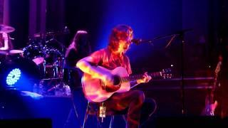 "Opeth "" Closure ""  live ,  September 26, 2011 , Newport Music Hall , Columbus Ohio"